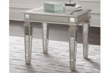 T099-3  Rectangular End Table