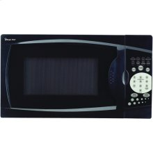 .7 Cubic-ft, 700-Watt Microwave with Digital Touch (Black)