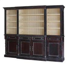 Sloane entertainment cabinet