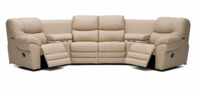 Divo Reclining Sectional