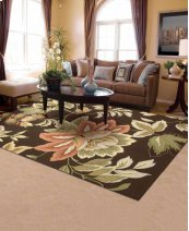 Fantasy Fa11 Cho Rectangle Rug 1'9'' X 2'9''