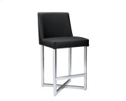 Howard Counter Stool - Black Product Image