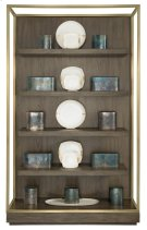 Profile Etagere in Profile Warm Taupe (378) Product Image