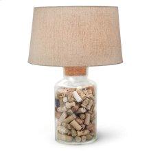Keepsake Lamp (small)