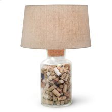 Keepsake Lamp (small)