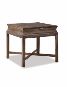 Cascata Lamp Table