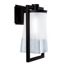 Drape Large Wall Sconce