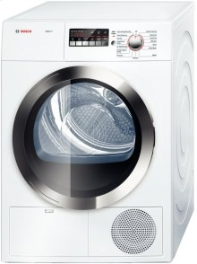 "24"" Compact Condensation Dryer Axxis® Plus - White"