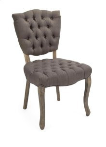 Addison Tufted Occasional Chair