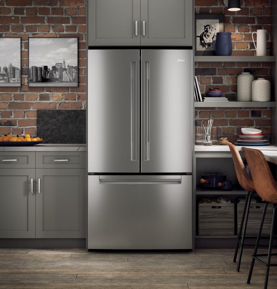 qne27jsmss haier appliance. Black Bedroom Furniture Sets. Home Design Ideas