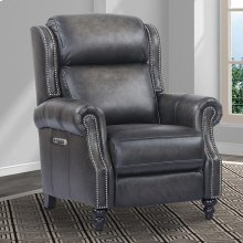 Franklin Shadow Power High Leg Recliner