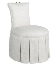Swivel Vanity Chair