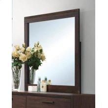 Edmonton Rustic Mirror