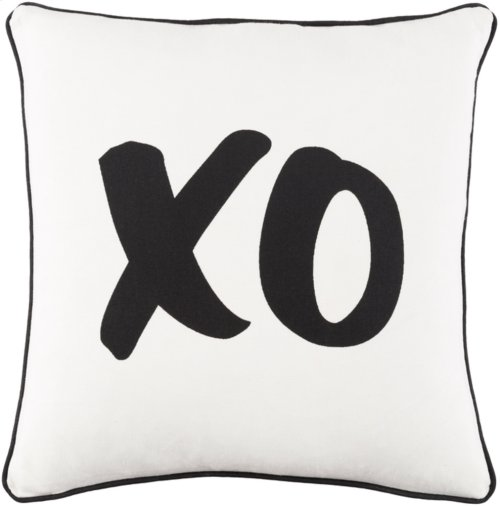 """Glyph GLYP-7118 18"""" x 18"""" Pillow Shell with Polyester Insert"""