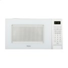 Haier 0.9-Cu.-Ft. 900-Watt Microwave - white Product Image