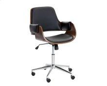 Kellan Office Chair - Black