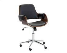 Kellan Office Chair - Black