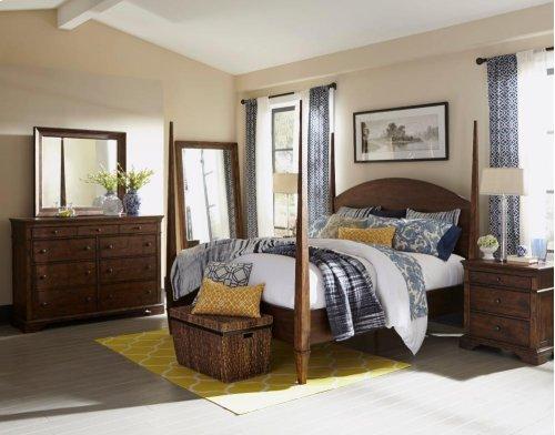 920-150 QBED Jasper Queen Bed