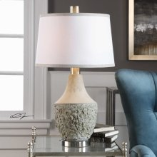 Veteris Table Lamp