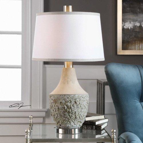 Veteris Table Lamp