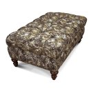 Allure Storage Ottoman 1800-81 Product Image