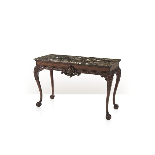 The Lord Lieutenant Console Table