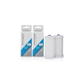 PureSource® Plus Replacement Ice and Water Filter, 2 Pack