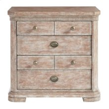 Juniper Dell Nightstand in English Clay