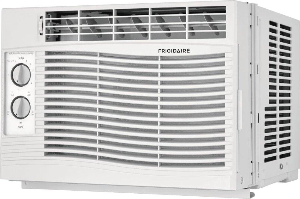 Ffra0511u1 Frigidaire Ac 5 000 Btu Window Mounted Room Air