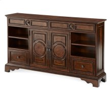 Entry Hall Chest