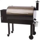Texas Elite Pellet Grill 34 Product Image