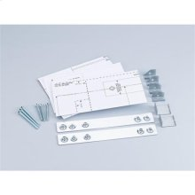 Undercabinet Mounting Kit