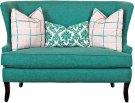 One Cushion Loveseat Product Image