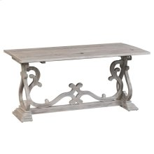 Hawthorne Estate Flip Out Console Table