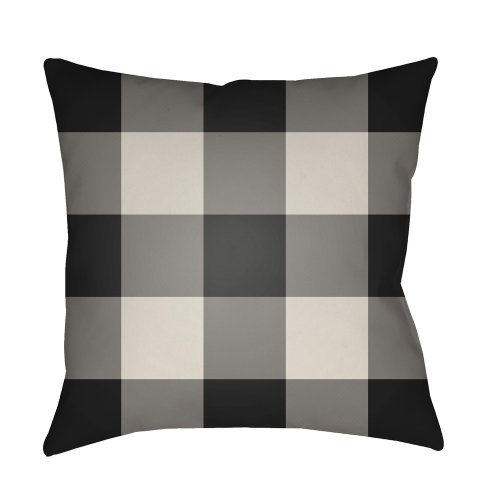 "Checker PLAID-030 18"" x 18"""