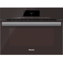 "24"" H 6800 BM PureLine Truffle Brown M Touch Speed Oven"