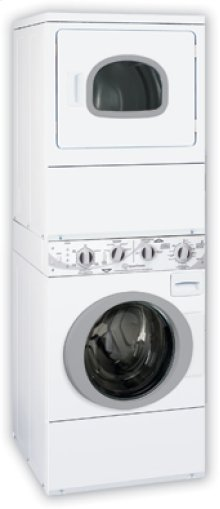 Stacked Washer/Dryer - ATG50F