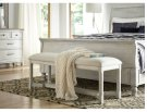 Clayton Upholstered Bench Product Image
