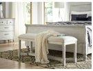 Clayton Upholstered Bench Product Image