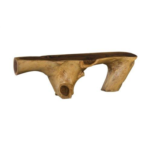 Chamcha Wood Bench