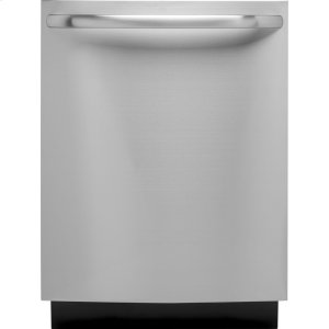 GE ®built-In Dishwasher With Hidden Controls