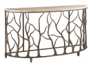 Bannister Garden Console Table Product Image