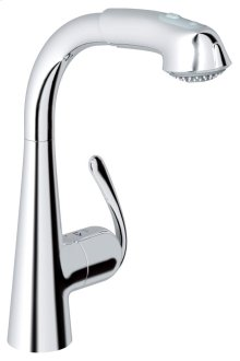 Ladylux3 Plus Single-Handle Kitchen Faucet