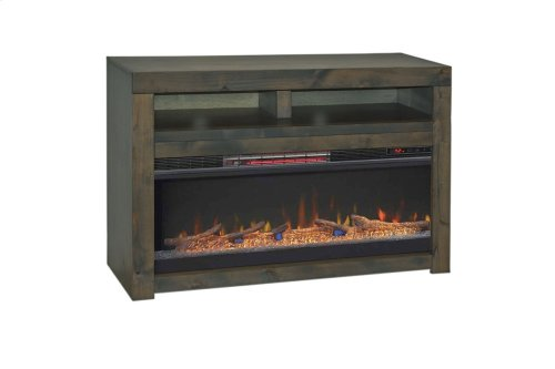 Mulholland Fireplace Console