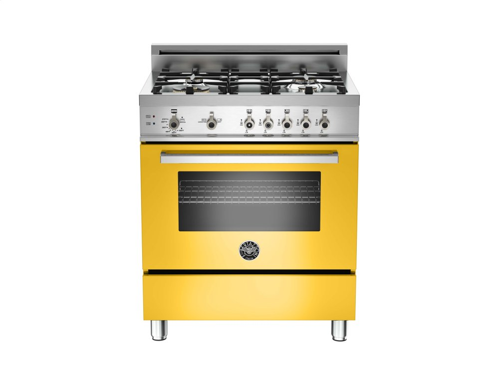 Bertazzoni Model Pro304gasgi Caplan S Appliances