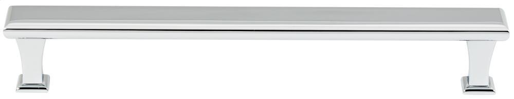 Manhattan Pull A310-8 - Polished Chrome