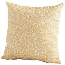 Geranium Pillow