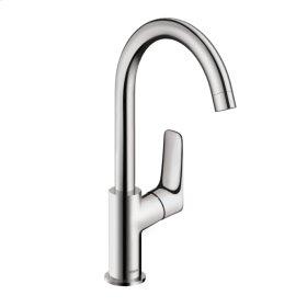 Chrome Logis 210 Single-Hole Faucet, 1.2 GPM