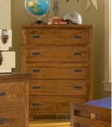 Heartland 5-Drawer Chest
