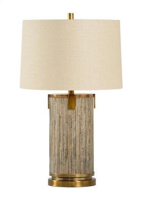 White's Creek Lamp